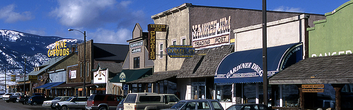 Hotels In Gardiner Montana Rouydadnews Info